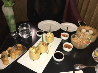 Selection of starters