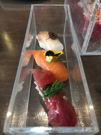 Sushi Jewels Third Tray